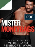 Vi Keeland & Penelope Ward - Mister Moneybags