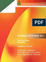 Asignatura Estatal. Formación Ciudadana en el marco de una cultura de la legalidad en Veracruz.pdf