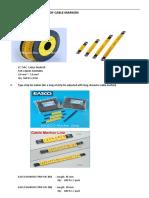 Catalog tagging PLTD Martabe