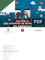 Guía Uso Positivo TICs empresas.pdf