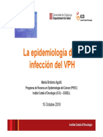 Epidemiologia delvph