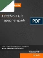 apache-spark-es