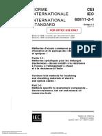 IEC  60811-2-1 01