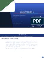 Catedra_Clase10_Electronica II_ Adquisidor de datos