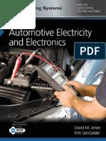 Automotive Electricity and Electronics -  David M.Jones