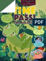 Mocomi TimePass the Magazine - Issue 91