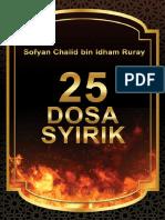 25 Dosa Syirik.pdf