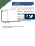 Objectivos específicos Módulo 5.3