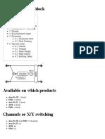 Ring Modulator block - Fractal Audio Wiki