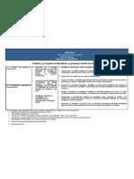 Objectivos específicos Módulo 5.5
