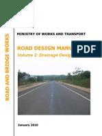 Volume 2 Drainage Design Manual.pdf