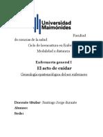 DUPLICADO.PRIMER TP-doc. EL ACTO DE CUIDAR, ENFERMERIA GENERAL 1 .docx  trabajo practico - copia