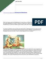 1.mahabharat-ganapathi-the-scribe