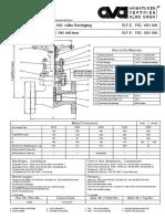 BFE_10U 100_PN63_PN100_Nut_1.4571