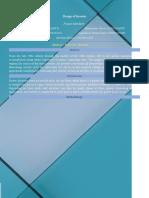 Design of Inverter - Abstact
