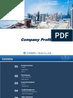 201901_Company Profile