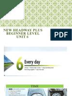 New Headway Plus