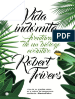 Trivers Robert - Vida Indomita.epub