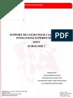 FONDATION SUPERFICIELLE SOUS EC7.pdf