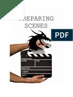 Think Different - Preparing Scenes