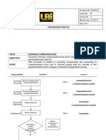 PM-DIC-05 External Communication
