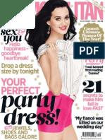 Cosmopolitan UK – December 2010