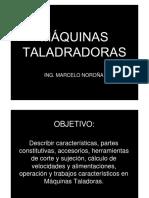 MÁQUINAS TALADRADORAS - copia