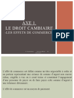 1. Droit cambiaire.ppsx
