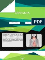 DISFAGIA exp
