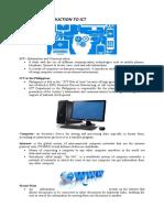 MODULE IN EMPOWRMENT TECHNOLOGIES