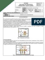GUIA DE DIAGNOSTICO A/C MANOMETROS