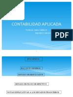 Contabilidad aplicada Clase 4.ppt
