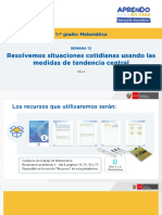 Matematica1 Semana 13 - Dia 4 Solucion Matematica Ccesa007