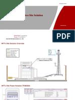 Yemen WTTx Site Solution