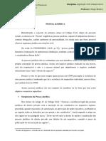DV156663-Pessoa Jurídica