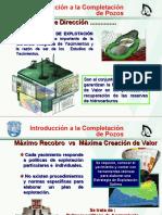 uNIDAD I Introduccion a la Completación de Pozos-1