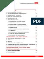 PNL. indice