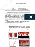 AULA 1 - Princípios de Cirurgia Periodontal