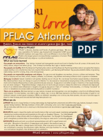 PFLAG Brochure 2011 Re-print