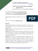 Desempeño escala de Alvarado, Cuba.pdf