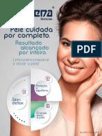 Revista  Skin Detox - Prime Pharma magistral