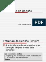 4-EstruturasDecisao.ppt