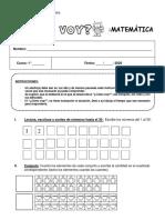 Cómo voy. Matemática. JUNIO.pdf