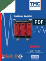 TMC Catalogue 2019