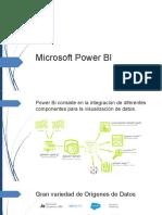 Power BI Intro