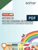 Roteiros Cidadania em Portugal