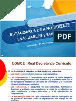 ar3009_Estándares de aprendizaje y equidad