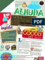 AlHuda Issue 11