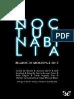 3.Nocturnabilia_ Relatos de Stonewall 2012 - Varios autores.epub