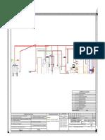 VISTA  FRONTAL-Sistema Eléctrico-SACHETEADORA
